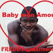 BABY MON AMOUR by Tingo Gars