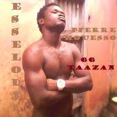 Esselodji GG Taazan by Tingo Gars
