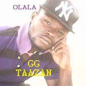 Olala GG-Taazan by Tingo Gars