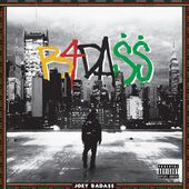 "Joey Bada$$ - ""Curry Chicken"" (Prod. by Statik Selektah) by PRO ERA RADIO."