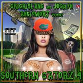 #SouthernGatorz4 : Miami Vice by Captcha Mag | 2015
