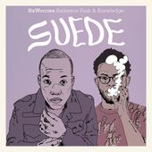 Nxworries - Anderson Paak & Knxwledge - Suede by Stones Throw Records