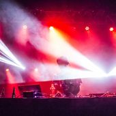 Oceanvs Orientalis Live at Fusion 2015 / Luftschloss by Oceanvs Orientalis