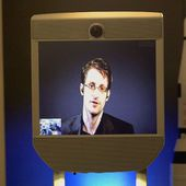 A Conversation with Edward Snowden (Part 1) by StarTalk Radio