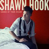 Shawn Hook - Sound Of Your Heart (Dave Audé Edit) by Dave Audé (Official)