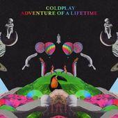 Coldplay - Adventure Of A Lifetime (DJ Geri Remix ) by DJ Geri