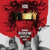 Rihanna - Needed Me (Naybr Remix) by THEMOB