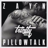 ZAYN - PILLOWTALK (Trinity Remix) [BUY = FREE] by TRINITY