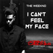 "T. W. - Can't Feel My Face (Adrian Lagunas Remix)Cilck in ""Buy"" For Free Download by Adrian Lagunas Music"
