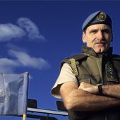 GENERAL - ROMEO - DALLAIRE - AND - THE - WILL - TO - INTERVENE - (W2I) by Ann Garrison