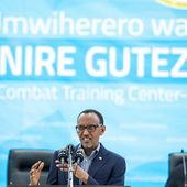 13th National Leadership Retreat | Gabiro, 13 March 2016 by President Kagame