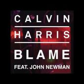Calvin Harris Feat. John Newman - Blame (Mike Williams Remix) by Dope Future House