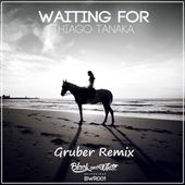 Thiago Tanaka - Waiting For (Ft. Tara Louise) (Gruber Remix) by Official Gruber