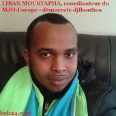 """Affaire """"LIBAN MOUSTAPHA"""" by walid44"""