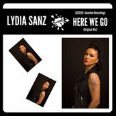 GR259 Lydia Sanz - Here We Go (Original Mix)Release Date: 3 Feb 2017 by GUAREBER RECORDINGS ©