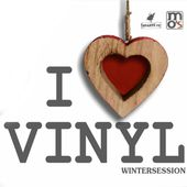 Live @ I LOVE VINYL Wintersession, Sparte13, Naumburg, 2016_12_17 by dapayk