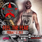 Thomas Solvert Podcast FEEL THE FEAR (Barcelona, Spain) 06-01-17 by Thomas Solvert