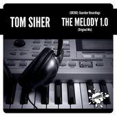GR260 - Tom Siher - The Melody 1 (Original Mix) Release Date:10 Feb 2017 by GUAREBER RECORDINGS ©