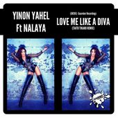 GR261 - Yinon Yahel Ft Nalaya - Love Me Like A Diva (Taito Tikaro Remix)Release date:17 Feb 2017 by GUAREBER RECORDINGS ©