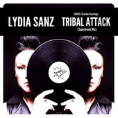 (GR265)Lydia Sanz - Tribal Attack (Superdrums Mix) Rel date: 17 Mar 2017 by GUAREBER RECORDINGS ©