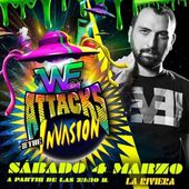"Ivan Gomez Podcast #2 2017 / WE Party Attacks ""The Invasion"" by ivangomezmusic"