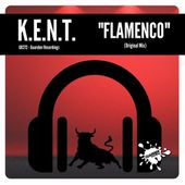 (GR272) K.E.N.T. - Flamenco by GUAREBER RECORDINGS ©