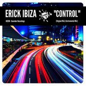 GR268 Erick Ibiza - Control (Original Vocal Mix) by GUAREBER RECORDINGS ©