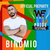 Preparty We World Pride Festival By Binomio by binomio