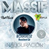 Robkrest Sesion Massif Inaguracion 9 de Abril by ROBKREST