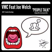 GR277 VMC Feat Joe Welch - People Talk (Original Mix) 26 May 2017 by GUAREBER RECORDINGS ©