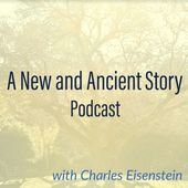 An Evening with Satish Kumar (E20)- A New and Ancient Story by Charles Eisenstein