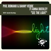 GR276 Phil Romano & Danny Verde Feat. Anna Buckley - See The Light (Original Mix) 23 MAY 2017 by GUAREBER RECORDINGS ©