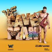 We Cave Man London by binomio
