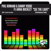 GR290 Phil Romano & Danny Verde Ft. Anna Buckley See The Light (2ND Pack RMX) by GUAREBER RECORDINGS ©