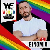 We World Pride 2017 by Binomio by binomio