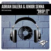 GR303 Adrian Dalera & Junior Senna- Drop It (Original Mix) by GUAREBER RECORDINGS ©