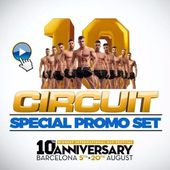 MATINÉE WORLD 136 CIRCUIT 10TH ANNIVERSARY by Matinée Group