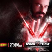 DJ Nacho Chapado - ManInFest 5 Years Anniversary (Official Set) (FREE DOWNLOAD) by NACHO CHAPADO