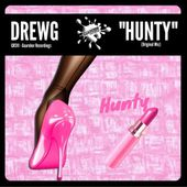 GR311 Drew G. - Hunty (Original Mix) Release date: 31 October by GUAREBER RECORDINGS ©