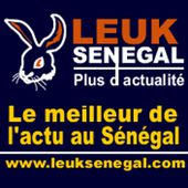 leuksenegal