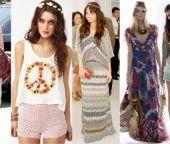 Les différents styles vestimentaires