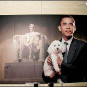 Obama contre la Russie et le complexe industrialo-militaire se gonfle comme une sangsue
