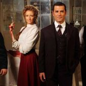 When is Seasons 8 and 9 of Murdoch Mysteries coming to Netflix? - Whats On Netflix