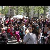4ème fête du Quartier de Tardy, St-Etienne (42) les 12 & 13 mai 2012
