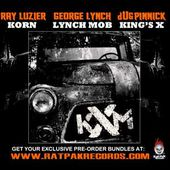 KXM (full album audio teaser) dUg Pinnick (King's X), George Lynch (Lynch Mob) and Ray Luzier (Korn)