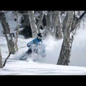 Best of Freeride and Freestyle Skiing Ever HD