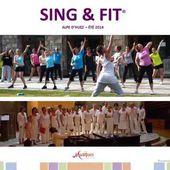 SING & FIT à l'Alpe d'Huez ! Stages de chant et de remise en forme - Séverine, Roland, Christian