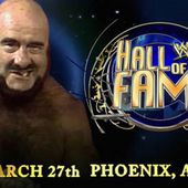 """2010 WWE Hall of Fame Inductee: """"Mad Dog"""" Vachon"""
