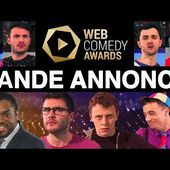 BANDE ANNONCE - WEB COMEDY AWARDS