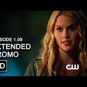 The Originals 1x09 Extended Promo - Reigning Pain in New Orleans [HD] Mid-Season Finale